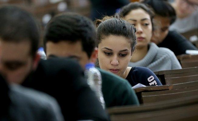 Sınavlarda kimlik doğrulamasında yeni dönem