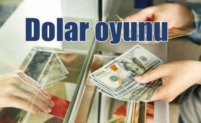 Son Dakika dolar: Dolar'ın ateşi düşmüyor 4.10'u gördü