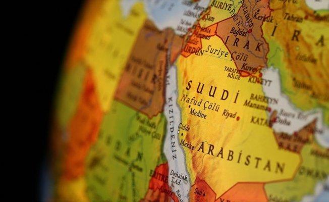 Suudi Arabistan'da Kraliyet Sarayı yakınında silah sesleri