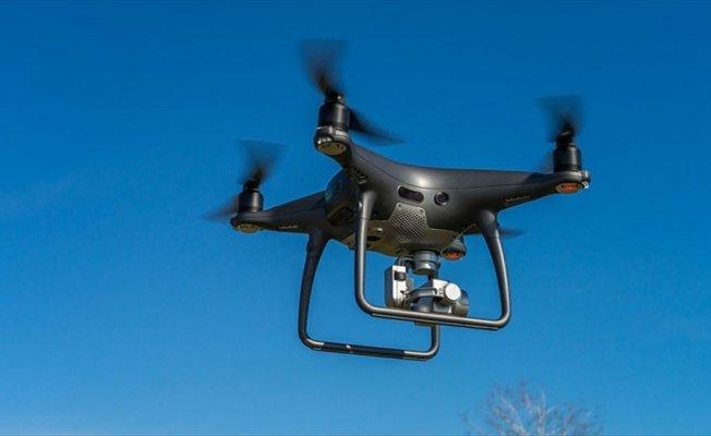 Suudi Arabistan'dan 'drone' uyarısı