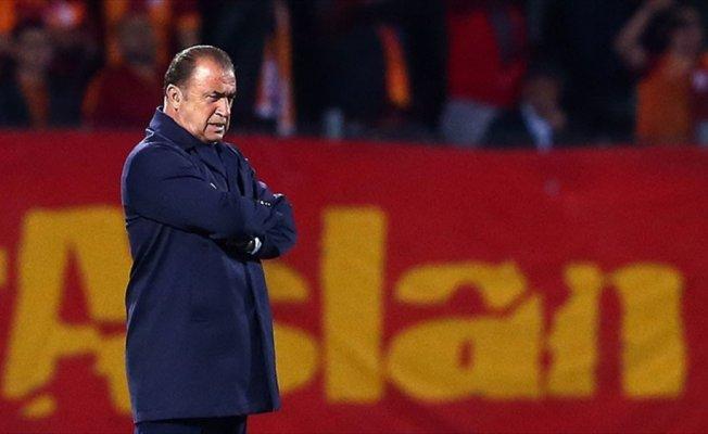 Terimli Galatasaray, Tudor döneminin gerisinde kaldı
