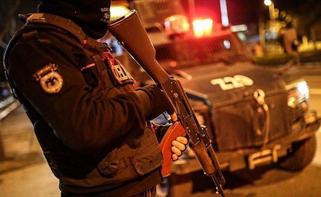 Terör örgütü DEAŞ'a mart darbesi