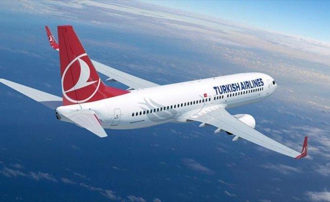 THY'ye Tunus'ta 'yılın en iyi hava yolu' ödülü