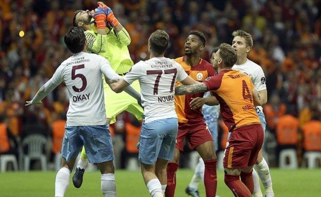 Trabzonspor'da geçen sezona göre değişen yok