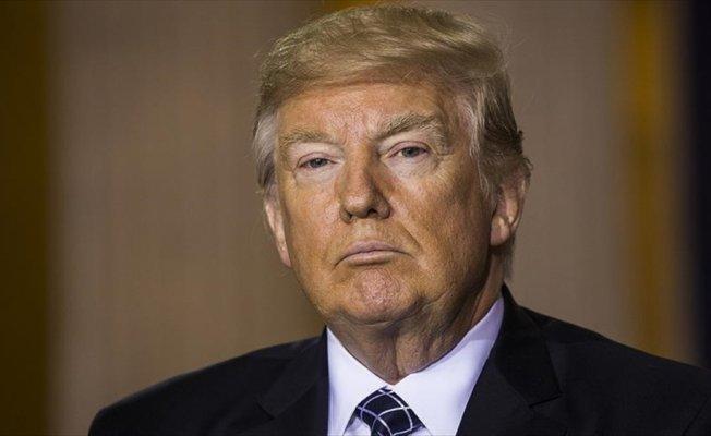 'Trump İran kartıyla Suudi Arabistan'a şantaj yapıyor'