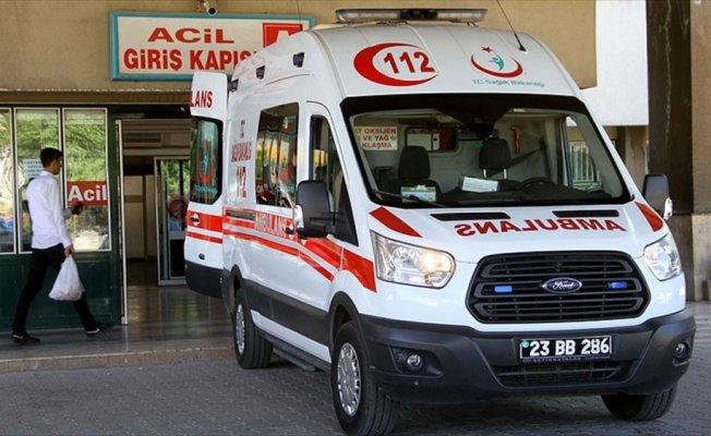 Tunceli'deki terör operasyonunda 1 uzman çavuş yaralandı