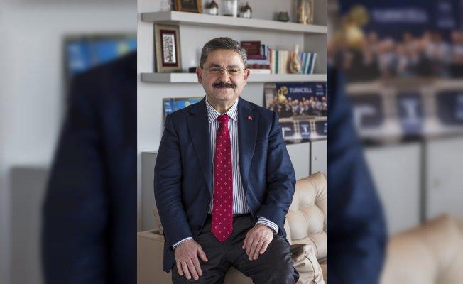 Turkcell gelirinin yüzde 1'ini sosyal sorumluluğa ayırıyor