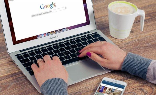 Türkiye'nin yüzde 67'si 'çevrimiçi'