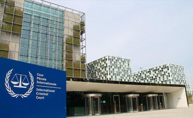 'Uluslararası Ceza Mahkemesi'ne İsrail aleyhinde üç dosya sunuldu'