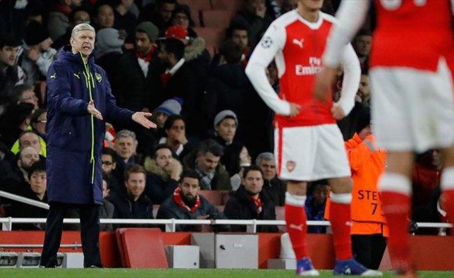 Wenger'in emeklilik niyeti yok