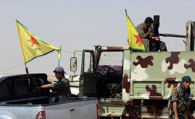 YPG/PKK Menbiç'te baskıyı artırıyor