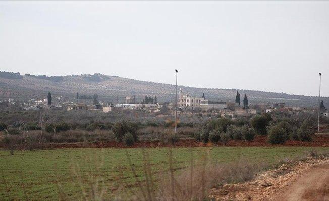 YPG/PKK'lılar yakalanan teröristleri roketle vurmuş