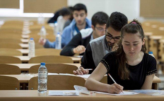 Yükseköğretim Kurumları Sınavı'nın tarihi değişti