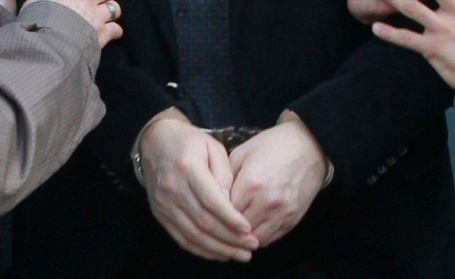 Zonguldak'ta 'Mahrem imam' evinde yakalandı