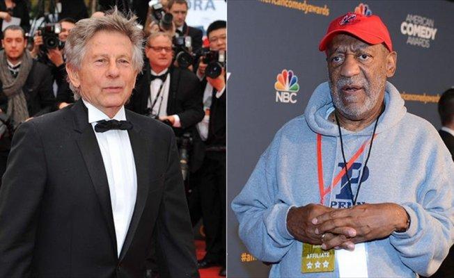 Aktör Cosby ve Yönetmen Polanski Akademi üyeliğinden çıkarıldı