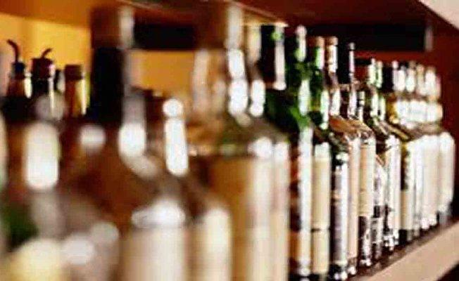 Alkollü içeceklere zam
