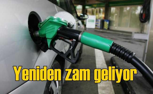 Benzin ve motorine zam: Dün bir yarın iki