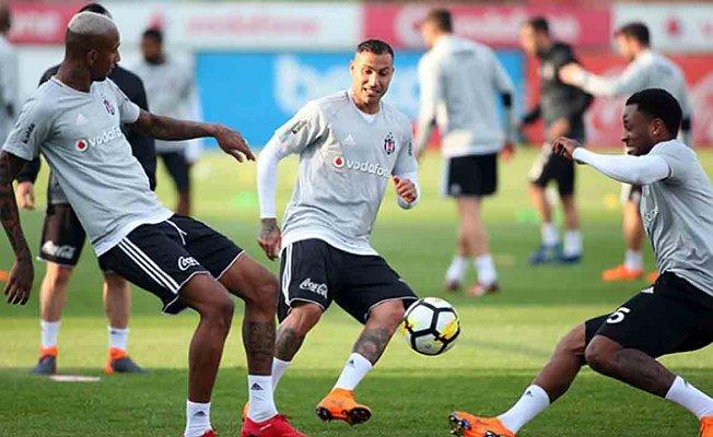 Beşiktaş kupa maçına çıkacak mı?