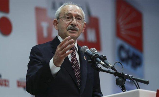 Kılıçdaroğlu: Dijital çağı yakalamak zorundayız