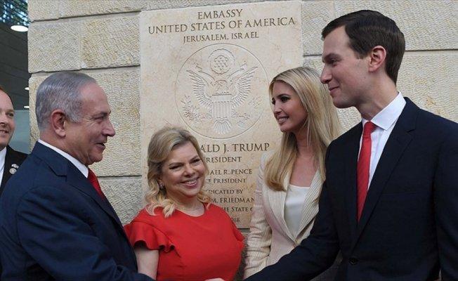 CNN'den 'Kudüs kararı ABD'yi yalnızlaştırdı' yorumu