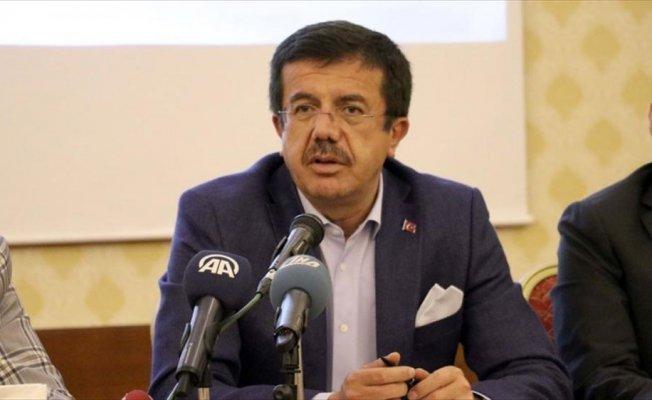 Ekonomi Bakanı Zeybekci: Seçimlerden önce büyük bir rahatlama olduğunu göreceğiz