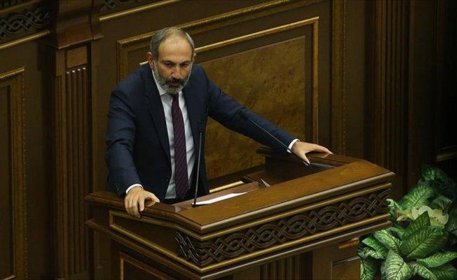 Ermenistan'da başbakanlık için gereken oy çıkmadı