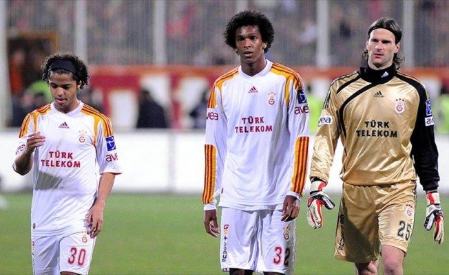 Eski Galatasaraylı futbolcu La Liga'da teknik direktör oldu