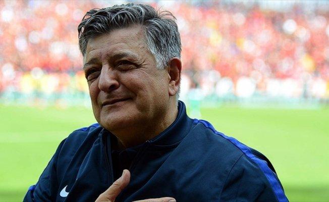 Eskişehirspor Teknik Direktörü Vural: Şu anda kimse benden daha fazla Eskişehirsporlu olamaz