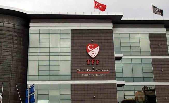 Fenerbahçe TFF'ye başvurdu