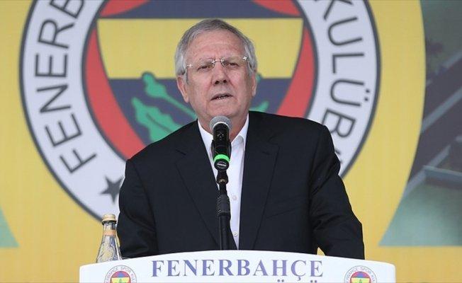Fenerbahçe'nin Aziz Yıldırım'la 20 yılı
