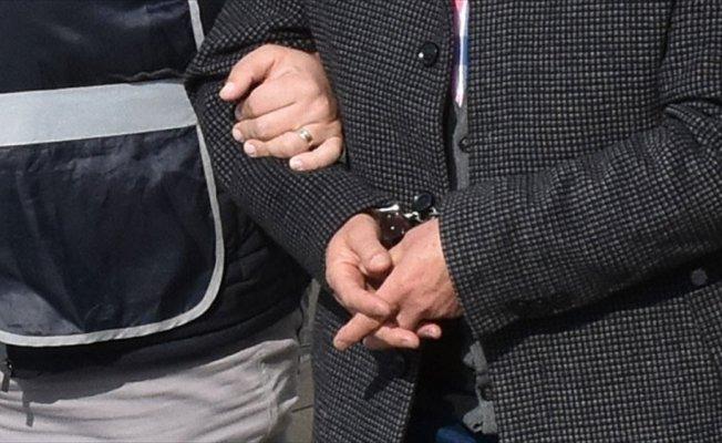 FETÖ'nün 'A5' kategorisindeki üyesine hapis cezası