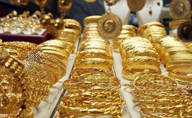 Gram altın dolar kurunun etkisiyle düştü