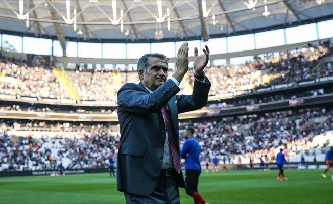 Güneş, Kayserispor maçında 'dalya' diyecek