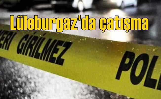 Lüleburgaz'da silahlı çatışmada iki kardeş öldürüldü