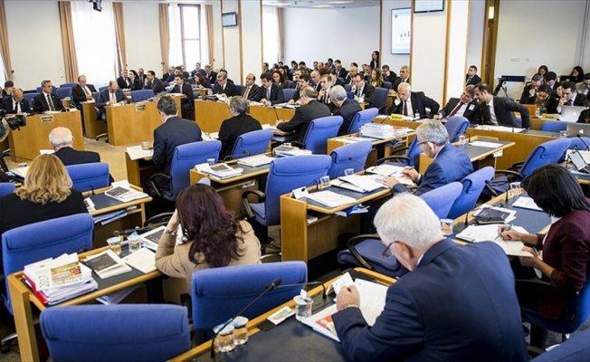 Plan ve Bütçe Komisyonunun 1000 saatlik mesaisi