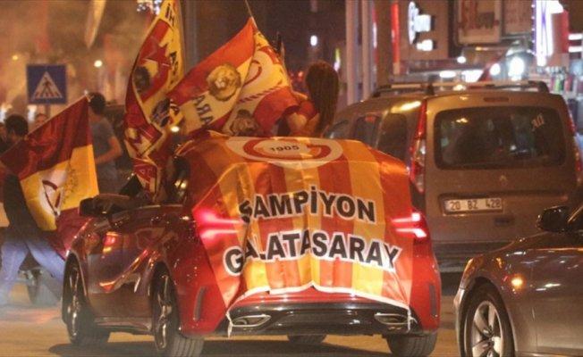 Süper Lig'de perde kapandı: Gomis tarihe geçti