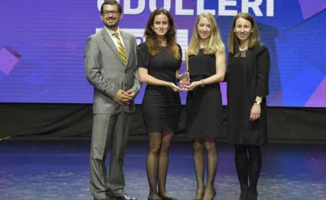 Teleporformance Türkiye 6. kez 'İnsana Saygı' ödülünü aldı
