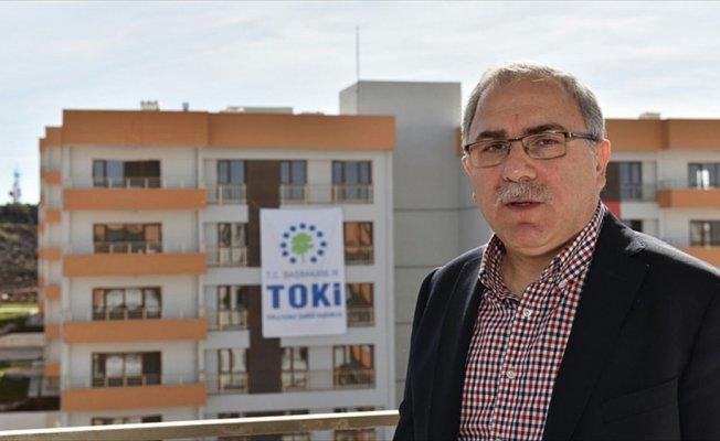 TOKİ'nin indirim kampanyasına vatandaştan yoğun ilgi