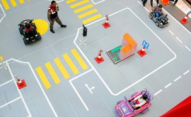 Trafik eğitiminde yeni dönem