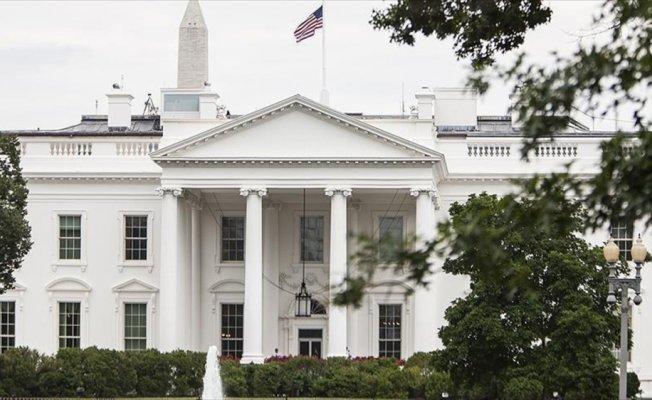 Trump ile Guterres Beyaz Saray'da görüştü