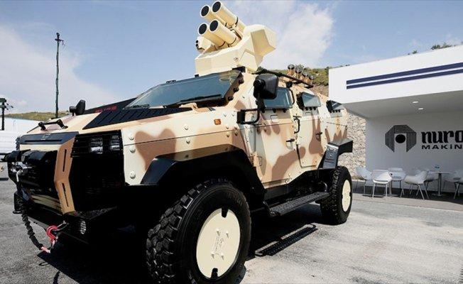 Türk savunmasının en yeni zırhlısının ismi belli oldu