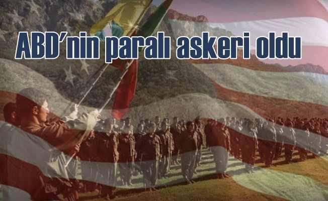 Türkiye set çekince, ABD PKK artıklarını Irak sınırına yolluyor