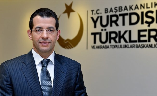 Türkiye'de 108 bin uluslararası öğrenci öğrenim görüyor