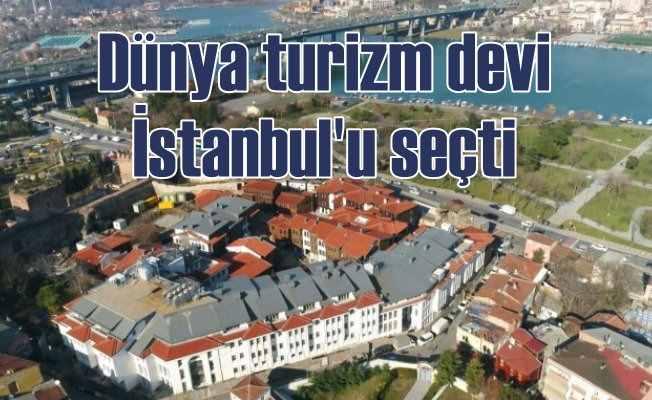 """Ünlü turizm devi """"Millennium Hotels & Resorts"""" Türkiye pazarında"""