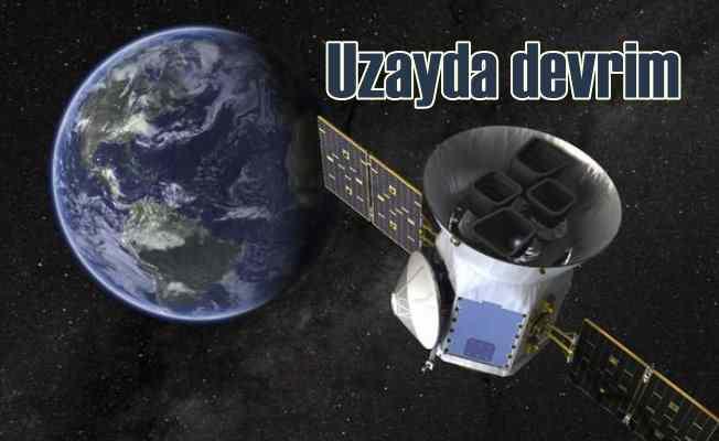 Uzay'ın derinlerini 400 kat daha büyük göreceğiz