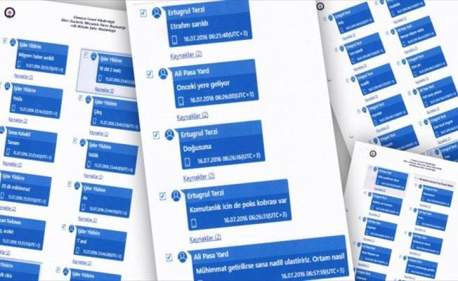 Yurtta sulh konseyinin katliam mesajları dava dosyasında