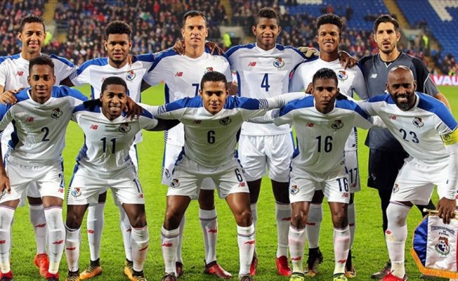 2018 FIFA Dünya Kupası'nda G Grubu: Panama