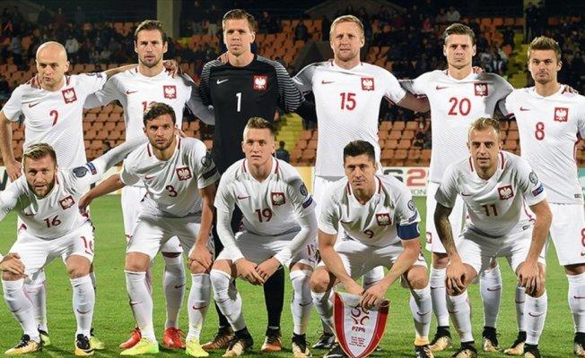 2018 FIFA Dünya Kupası'nda H Grubu: Polonya