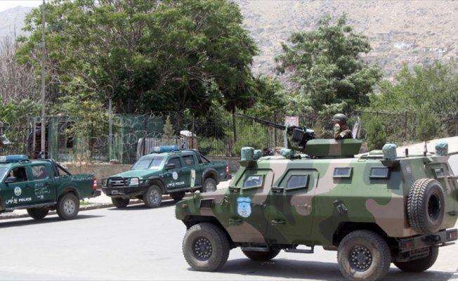Afganistan'da bayramlaşma töreninde intihar saldırısı: 20 ölü