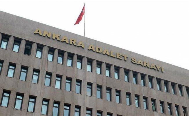 Ankara Garı önündeki terör saldırısı davasında ağırlaştırılmış müebbet istemi